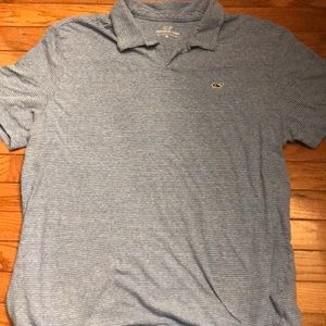 Vineyard Vines Men's Polo Shirt, Size XL